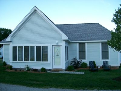Wells cottage rental - The Friendship Cottage