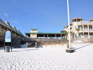 Destin cottage photo - Beach Access, 1 block away
