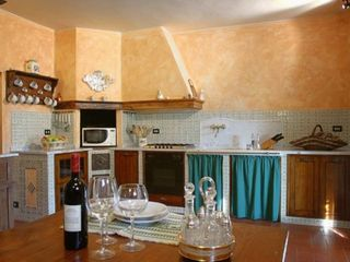 Chianti apartment photo
