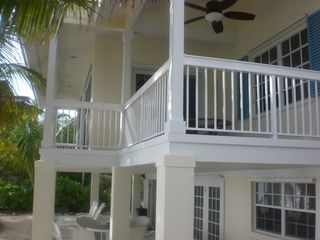 Summerland Key house photo - Lots of balconies