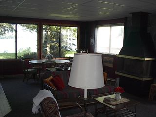 Glenwood cabin photo - Dining Area