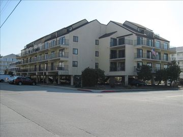 Ocean Rise, located at 123rd St & Assawomen Dr - oceanside of Coastal Hwy