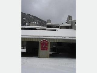 Taos Ski Valley condo photo - Parking just steps from your condo door