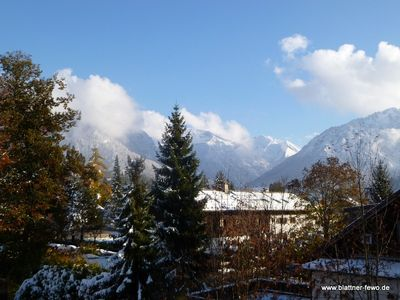 Oberstdorf apartment rental