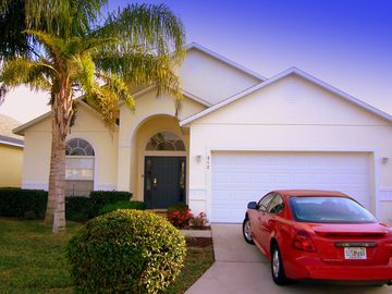 Davenport villa rental - Lovely accommodation for your visit to Orlando. Every thing you need and more.