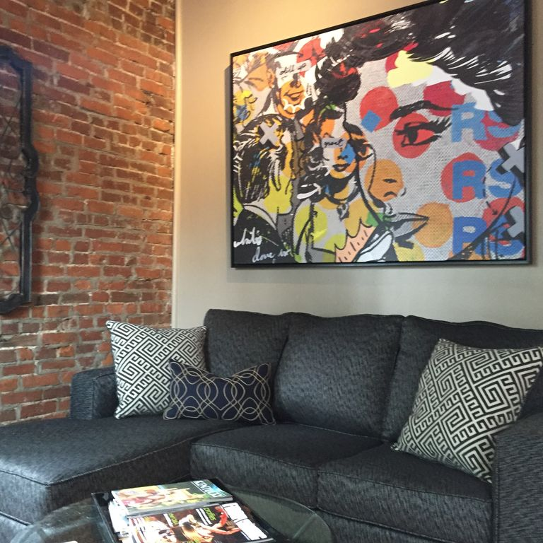 Long Term Vacation Rental 1 Bedr EXPO Downtown U Of L