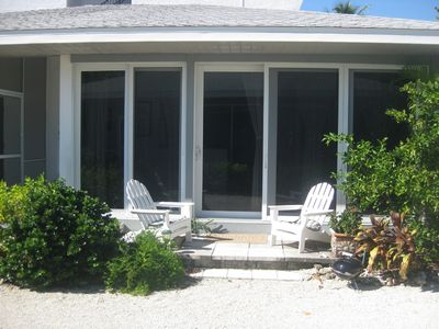Quaint Cottage On Sanibel 50 Feet From Homeaway