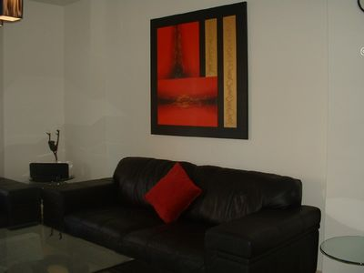 Benidorm Area apartment rental - Sofa