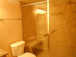 Cape Canaveral condo photo - Master bathrooms