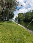 Waterfront pool home Kings Bay, Crystal River. Bring your boat! 2br/2ba