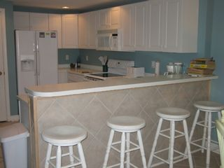 Astoria Ocean City condo photo - Kitchen