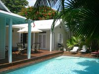 Private Home in Old Town, Key West Hideaway