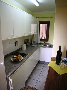 Armenime house rental - Fully equipped kitchen