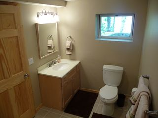 Birchwood cabin photo - bathroom 3