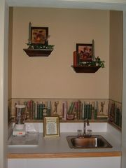 Pawleys Island condo photo - Wet Bar area