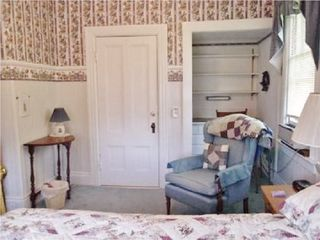 South Kingstown house photo - bedroom