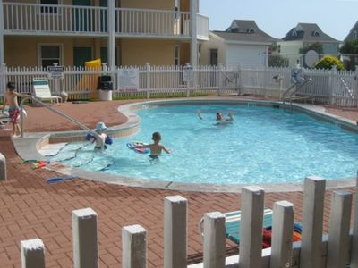 Two Pools - Great for Kids!