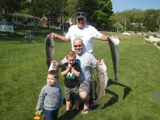 Southold house photo - Catch big fish with cap'tn Roo