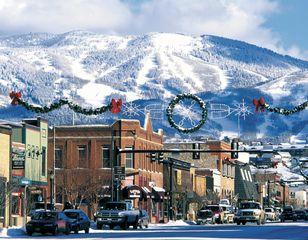Steamboat Springs condo photo - Steamboat Springs