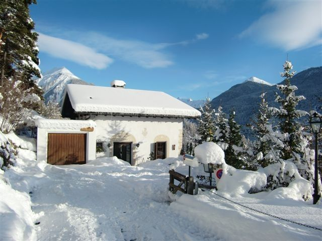 Holiday home between Davos + Lenzerheide, 8 people, hiking, cycling, swimming
