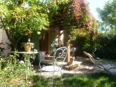 house / villa - 2 rooms - 2/4 persons
