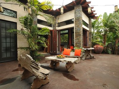 Exotic Balinese Retreat - Perfect Vacation Spot For Families/Groups