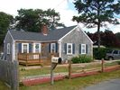 Front of house - Dennisport cottage vacation rental photo