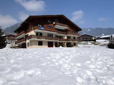 Holiday apartment, 25 square meters , Praz-sur-arly
