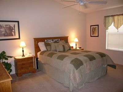 Welcome to THE VILLAGES!  Off peak specials!  $450 per week, June, July, Aug.