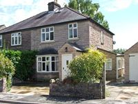 FAIRFIELD, pet friendly, with a garden in Bakewell, Ref 26656