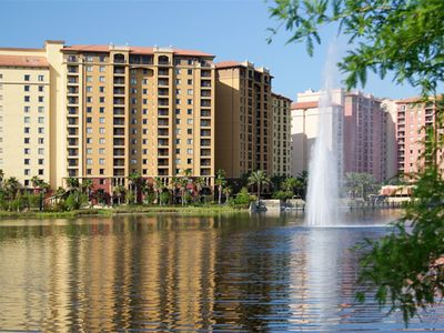 Lake Buena Vista condo rental