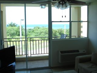 Cabo Rojo apartment photo - View from Livingroom