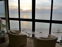 Fantastic Top Floor Beach Views - Updated Condo on Gulf of Mexico!