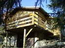 CHALET - Rodome - 2 chambres - 5 personnes