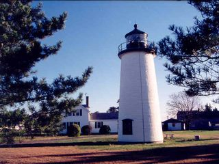 Plum Island condo photo - Plum Island Light House