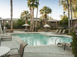 Old Town Scottsdale condo photo - Pool