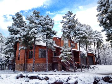Pinetop house rental