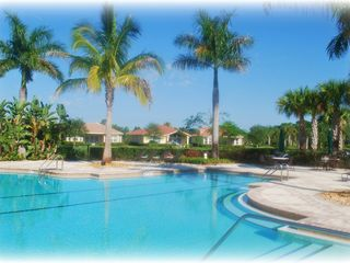 Port St. Lucie house photo - Olympic size Pool