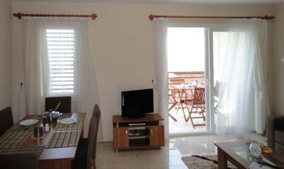 Bodrum apartment rental