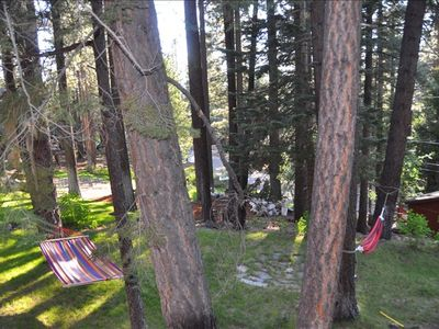 Hammock village, relax and enjoy!
