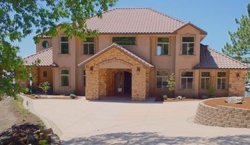 Tehachapi house rental - Amazing views and natural beauty at 6200 ft
