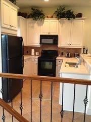 Grand Bahama Island house photo - A fully equipped kitchen