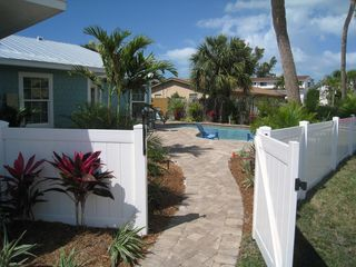 Holmes Beach house photo - East - Welcome to your perfect Holiday Home!
