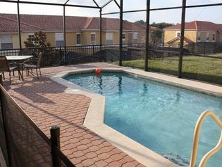 Encantada Resort townhome photo - Private Splash Pool