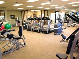 Estero house photo - Fully equipped fitness center