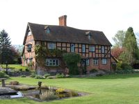 Stunning 15th Century Medieval Manor House, Grade II Listed