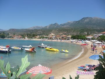 Verga Beach