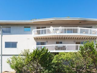 Malibu villa photo - Ocean facing Facade