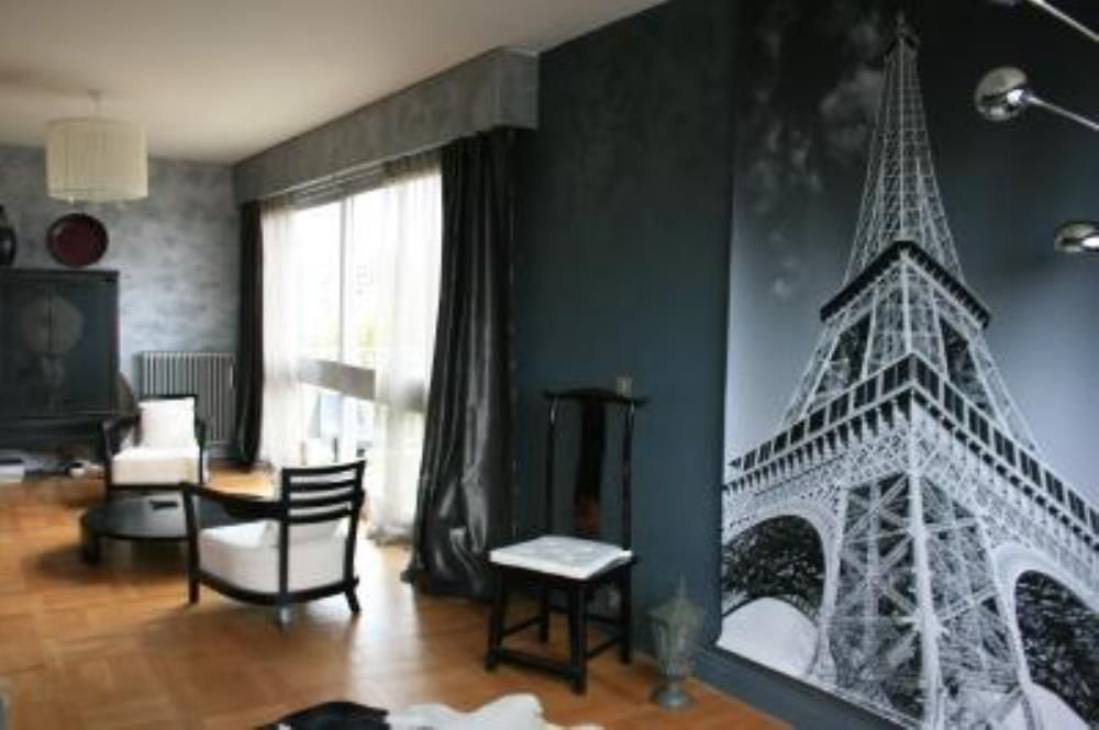 Holiday apartment, 52 square meters