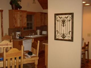 Branson cabin photo - The Kitchen is Fully Equipped